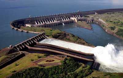 De enero a septiembre de 2021 Itaipu suministró 11.323 GWh de energía eléctrica a Paraguay