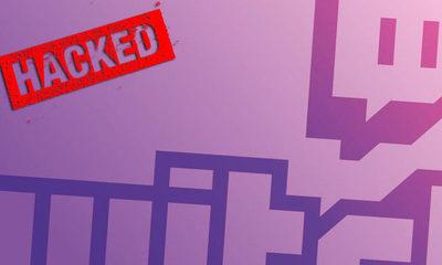 Twitch fue hackeado, se ha descubierto desde su código fuente hasta cuánto ganan los streamers.