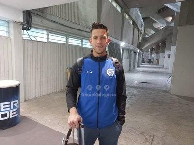 Con Espínola como figura, Godoy Cruz es semifinalista de la Copa Argentina