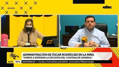 Contraloría aún no define cuándo auditará la Municipalidad de Asunción