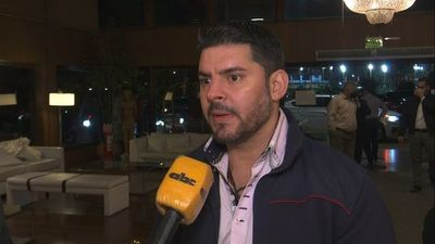 """Contraloría no dispuso aún auditoría de gastos realizados por """"Nenecho"""" Rodríguez en pandemia"""