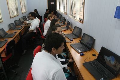 Capacitaciones tecnológicas laborales de jóvenes en Concepción inicia este mes