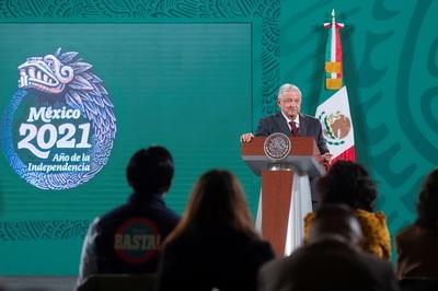 López Obrador advierte que México no dará concesiones para explotar litio
