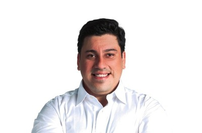 Diego Romero asegura que hijo de OGD perjudica a la ANR •