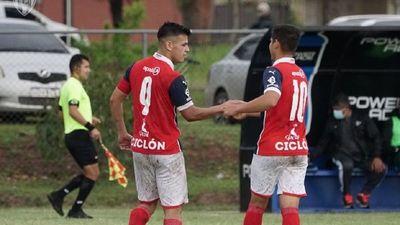 Hernán Acuña y Jorge Campos se suman a Cerro Porteño