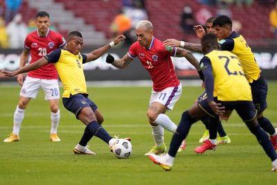 Jornada a puro fútbol: hoy se juegan cinco partidos por Eliminatorias