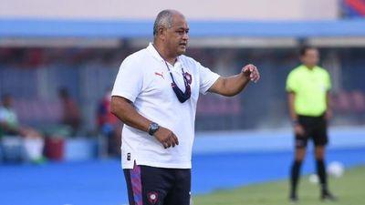 Las palabras de Chiqui Arce tras la eliminación en Copa Paraguay