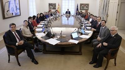 Gobierno español aprobó el gasto social más alto de la historia