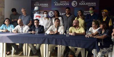Candidatos de oposición presentan nueva denuncia penal contra Nenecho Rodríguez
