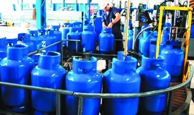 Desde la próxima semana sube el precio del gas – Prensa 5