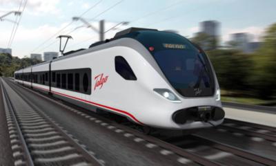 Planean implementación del Tren de Cercanías a partir del 2023