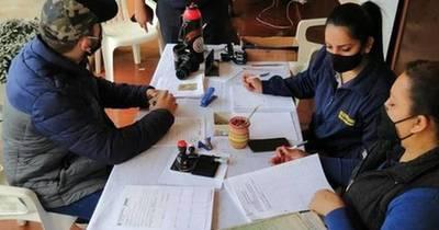 La Nación / Comisión del Senado propició asistencia social a pobladores del interior