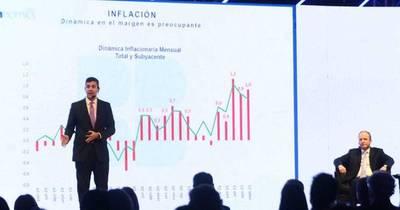 La Nación / Basanomics mantiene estimación de crecimiento del PIB en 4,5%, pero preocupa el estancamiento