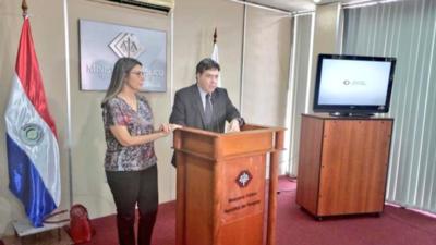 Fiscalía sostiene que caso de Cucho está trabado por culpa de la Corte