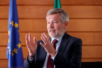 La Unión Europea ofrece a México cooperación para la transición energética