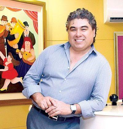 Jorge Castro cierra su campaña electoral muy confiado de cara a las elecciones municipales