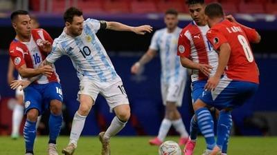 La Albirroja se prepara con una versión que entusiasma para enfrentar a Argentina