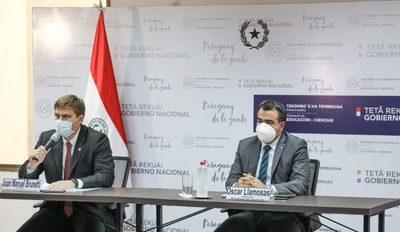 Gobierno Nacional plantea aumento del 11% en el salario básico docente