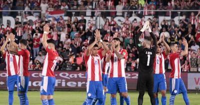 Paraguay cosecha un empate ante Argentina en Sajonia