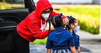 La Nación / Pfizer pide a EEUU que autorice vacuna para niños de 5 a 11 años