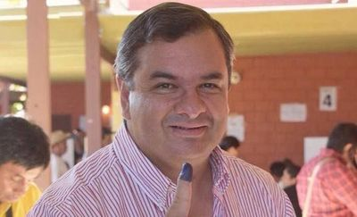 «Es factible que de los 10 municipios de Misiones, en 8 ganemos» dijo Arrechea