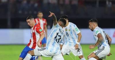 La Nación / El bloque defensivo se destacó