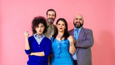 Cartelera  teatral ofrece humor y drama con estrenos y reprises