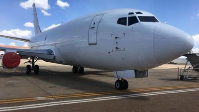 Nueva línea  aérea de carga    operaría  con bandera paraguaya