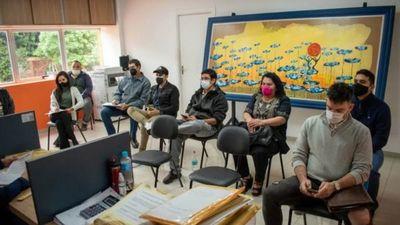 Encarnación invertirá en cinco instituciones educativas