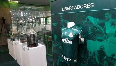 El éxito de Palmeiras no es casualidad: este sistema utiliza el actual monarca de la Libertadores
