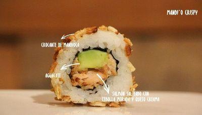 Pira Sushi festeja su quinto aniversario con nuevo local y un combo de edición limitada