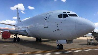 Habría nueva línea aérea paraguaya de carga que funcionaría a fines del 2021