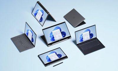 Windows 11 todo lo nuevo del  sistema operativo de Microsoft.