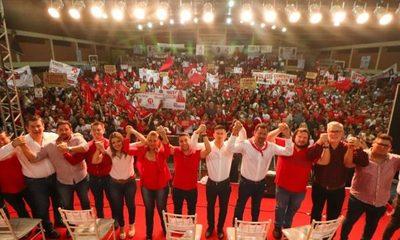 Ulises Quintana cierra su campaña con multitudinario encuentro en el Área 4 – Diario TNPRESS