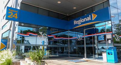 Banco Regional, MUVH y AFD financian el sueño de la casa propia