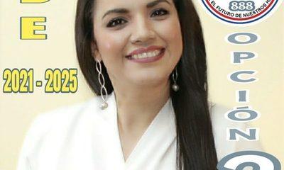 Candidata a concejal atropella a su madre por no apoyar su candidatura – Diario TNPRESS