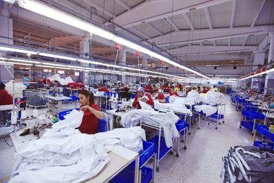 Maquila logra nuevo récord de exportaciones, con USD 622 millones al cierre de septiembre