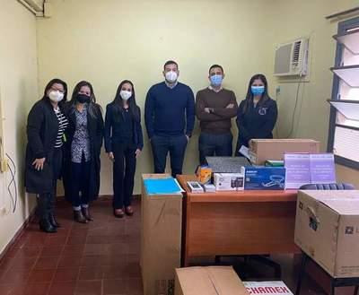 Alistan consultorio para tratar a pacientes con obesidad en el Hospital Regional de CDE