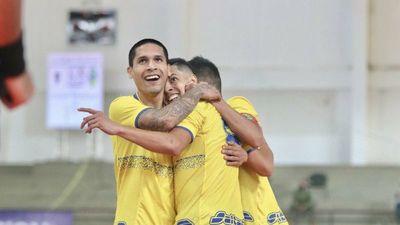La Liga Premium Futsal FIFA inicia su Torneo Clausura