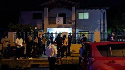 En Villarrica cambian todas las papeletas de voto tras aparecer boletines ya firmados