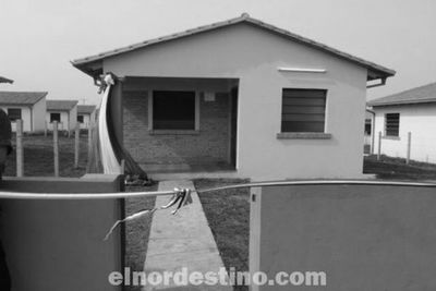 El Ministerio de Urbanismo, Vivienda y Hábitat convocan a familias interesadas en comprar su primera vivienda
