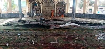 Afganistán: Atentado en una mezquita deja al menos 50 muertos y 140 heridos