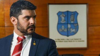 Contraloría pide informe sobre dudosas compras en gestión de Nenecho Rodríguez