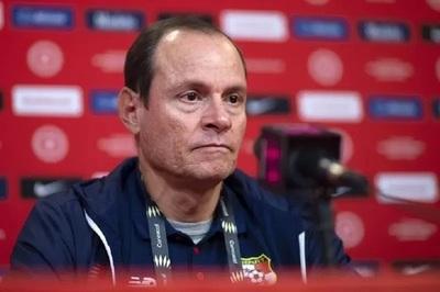 La repudiable defensa del entrenador de la selección Vinotinto acusado de abuso sexual y psicológico por 24 jugadoras