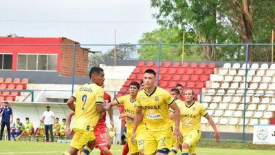 Capiatá y Sportivo Iteño logran valiosas victorias