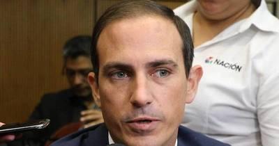 La Nación / Rasmussen destaca buena conformación de lista para concejales en Asunción por el PPQ