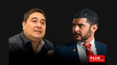 Elecciones municipales: Nakayama denuncia por corrupción a Nenecho