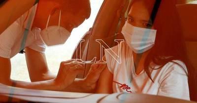 La Nación / Este trimestre, Salud apunta a inmunizar contra el COVID a un millón de personas pendientes