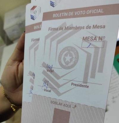 Denuncian mafia en Justicia Electoral de Villarrica – Prensa 5