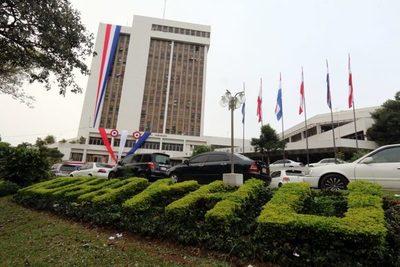 Municipalidad de Asunción tiene 5 días para presentar informes a la Contraloría